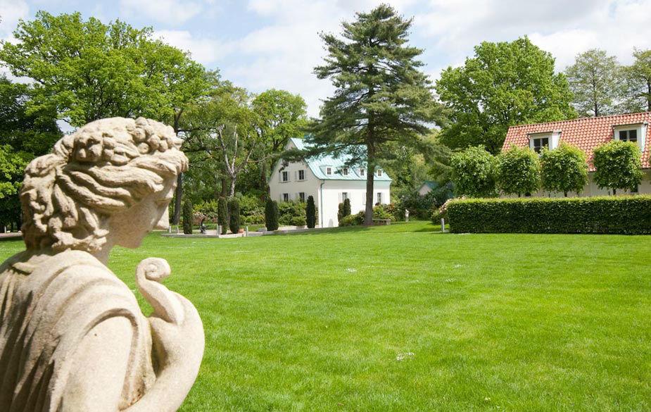 Beispiel: Außenbereich - Garten, Foto: Seefugium.