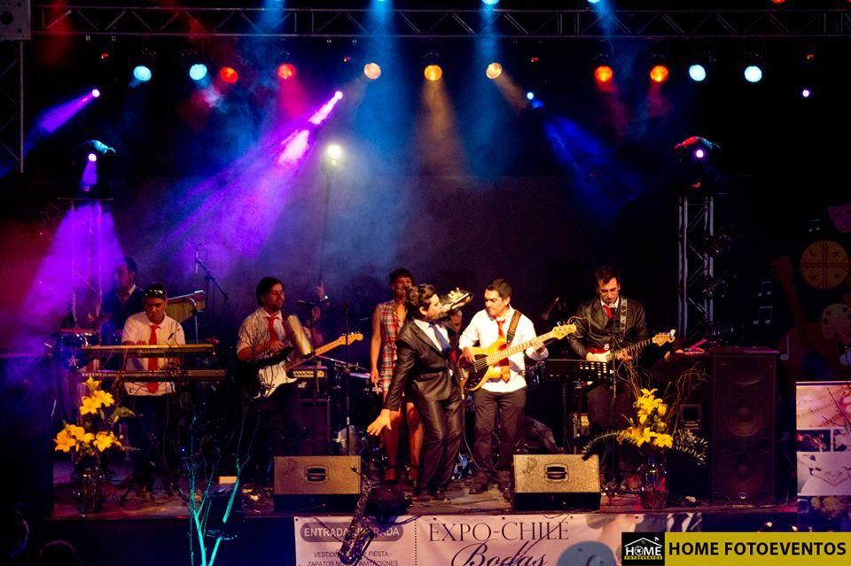 Orquesta Bailable