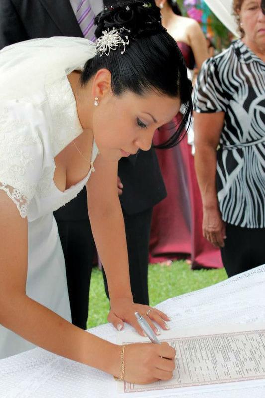 Lorena Pantaleón en Puebla