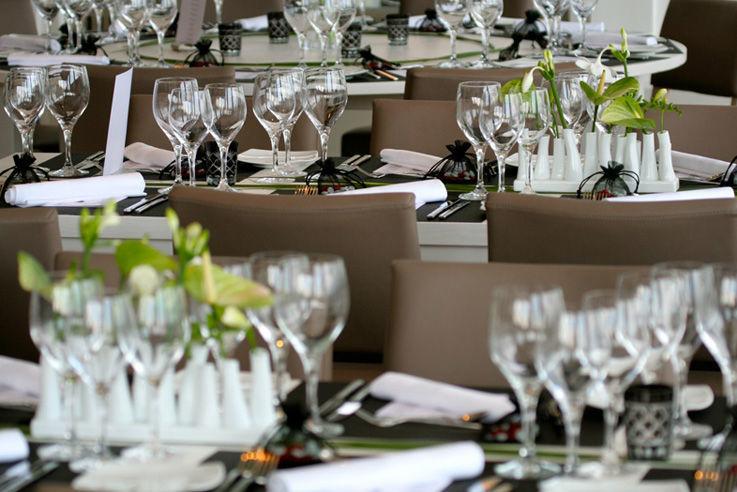 Beispiel: Ihr Hochzeits-Caterer, Foto: Brunckhorst Catering.