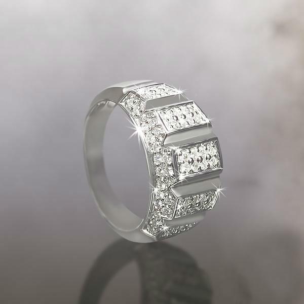 Beispiel: Ring, Foto: Shogold.