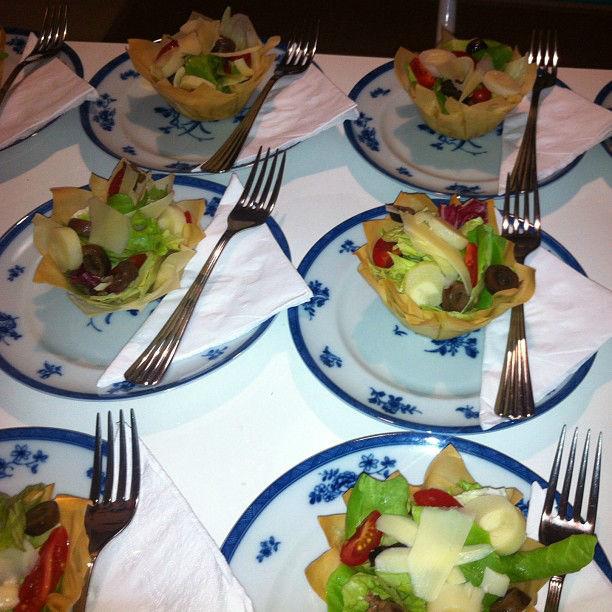 da Bel Gastronomia