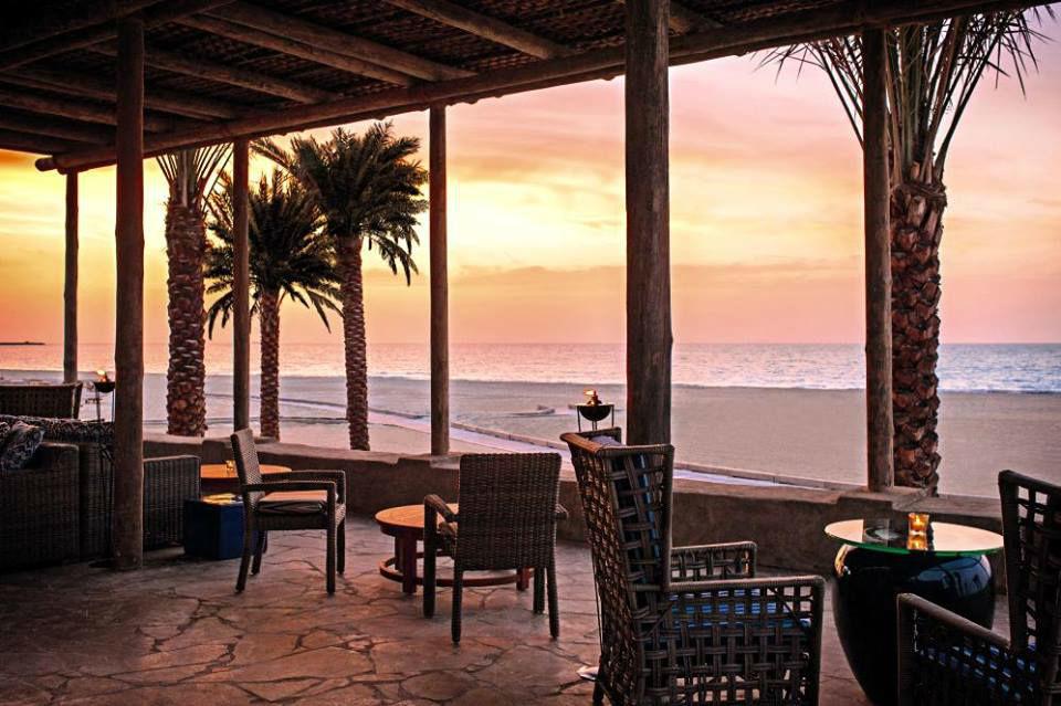 Beispiel: Dinner bei Sonnenuntergang, Foto: FTI Touristik.