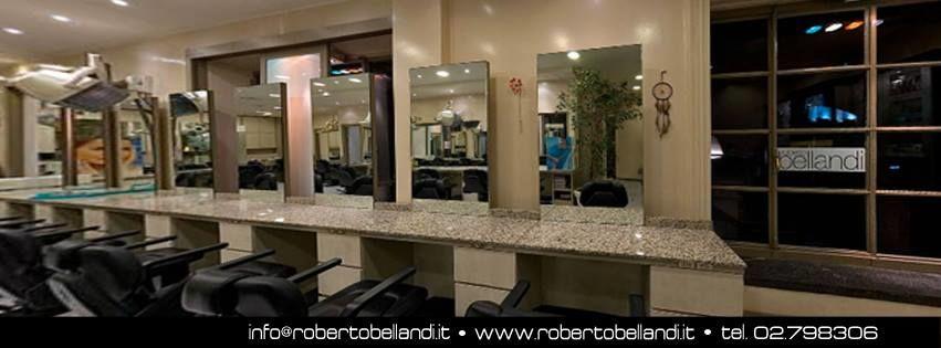 Roberto Bellandi HairBeauty Milano