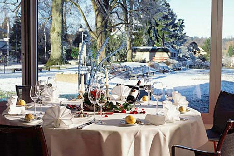 Beispiel: Hotel mit Ambiente, Foto: Hotel Heiden.