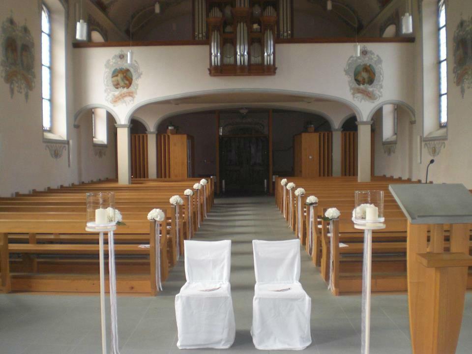 Beispiel: Gestaltung des Ablaufes, Foto: Die Hochzeitsfeen.
