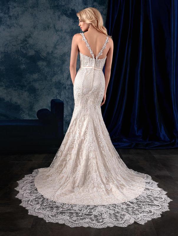 Alfred Angelo - 2016 Mid-Season Sapphire Bridal