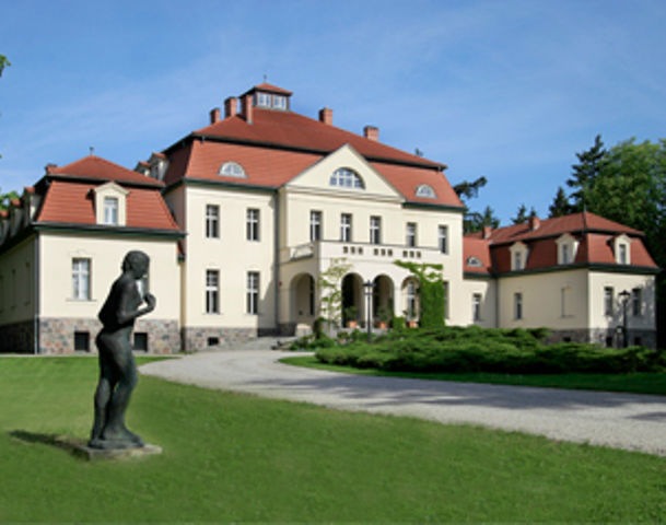Beispiel: Seehaus, Foto: Schloss & Gut Liebenberg.