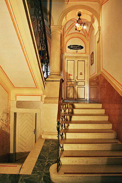Beispiel: Eindruck von den Räumlichkeiten, Foto: Plabutscher Schlössel.