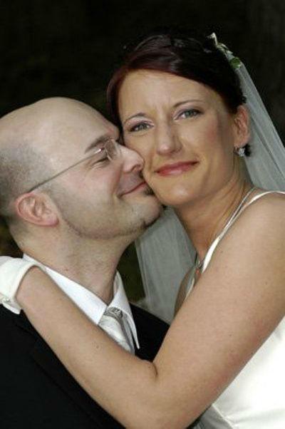 Beispiel: Professionelles Hochzeitsstyling, Foto: Sabine Pleyer-Binder.