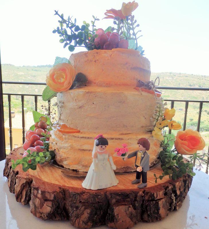 Nuestras tartas 2
