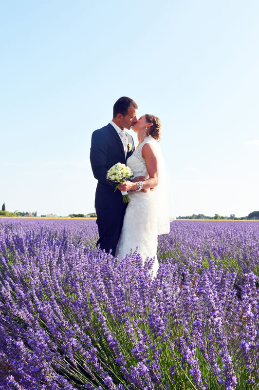 Mariage Manade Occitane