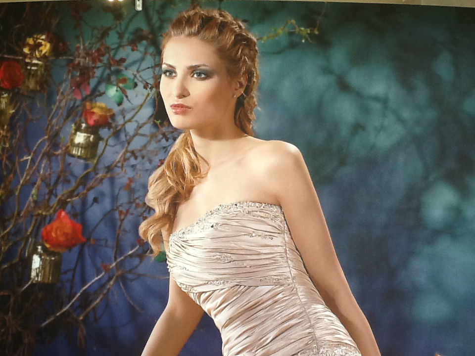 Miss Paris Sposa