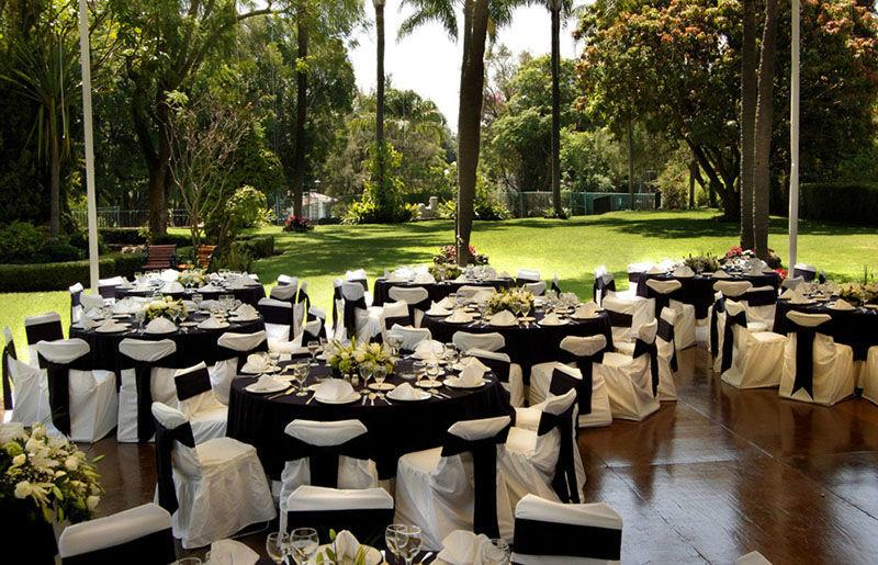 Aladro Banquetes en la Ciudad de México