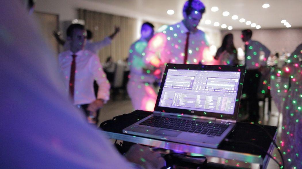 DJ Baile