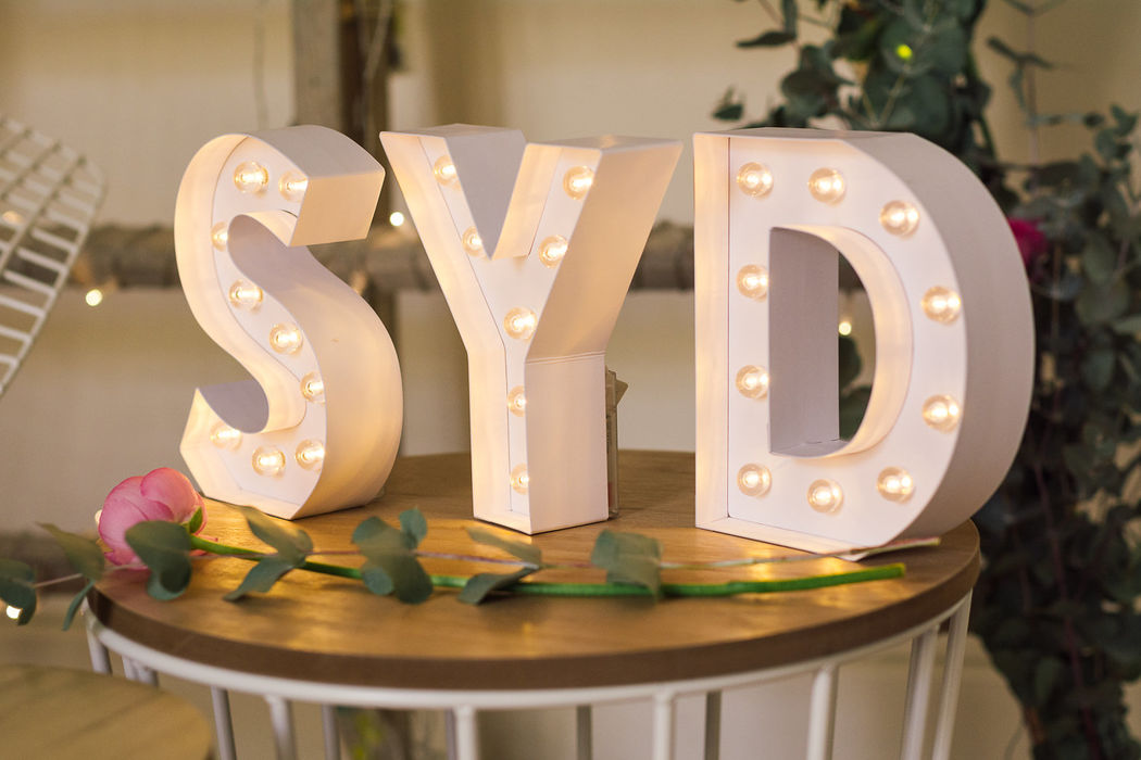 Save Your Date - wedding planner