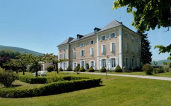 Château de Bénac