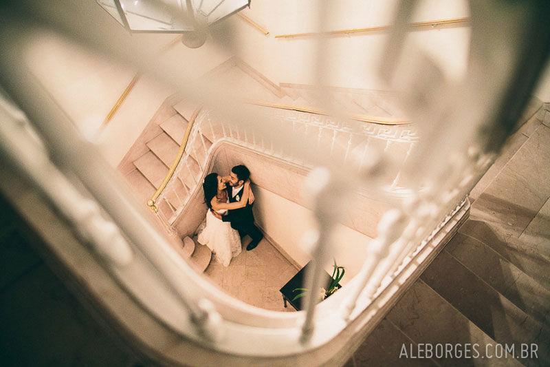 Moças Casamenteiras Foto: Ale Borges