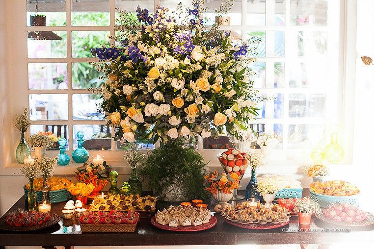 Ana Flor Design Floral & Decoração