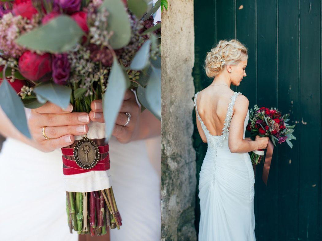 Studio Victorias - Свадьбы в Португалии