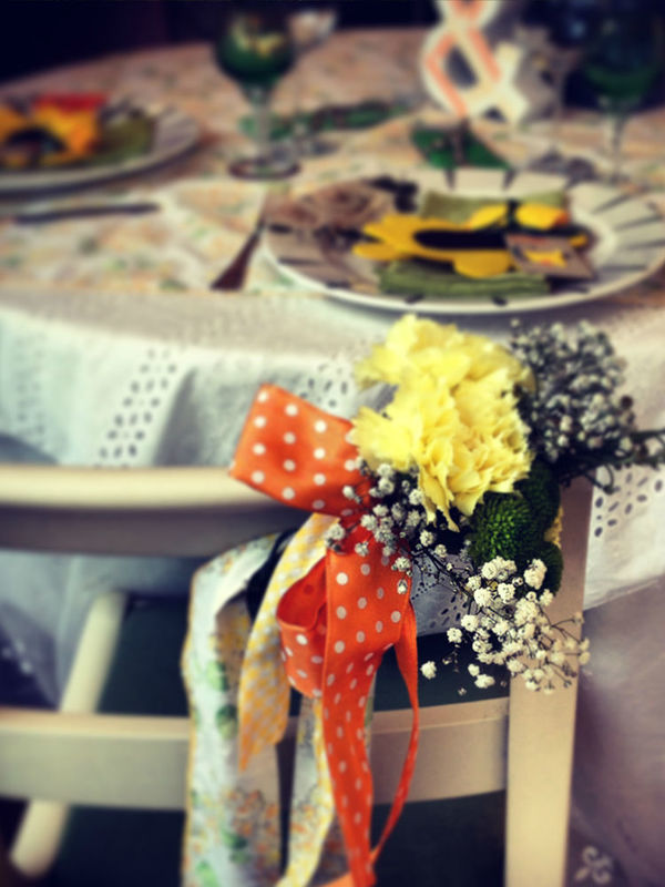 Raffaella Ferrari - Events+ Design + Craft