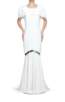 Suknia marki TOMAOTOMO