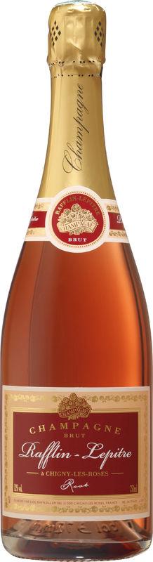 Champagne Rafflin Lepitre