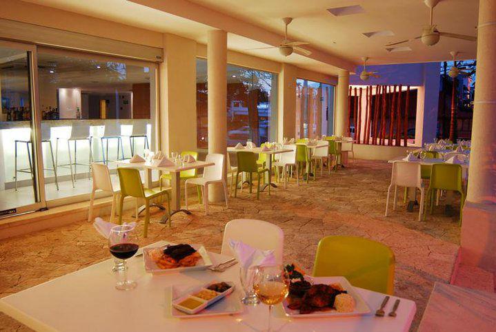 Ramada Cancún, hotel en Cancún