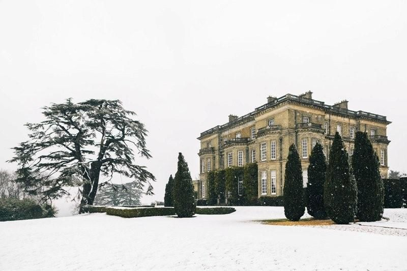 Anglo/Indian Wedding at Hedsor House - Stylish Events