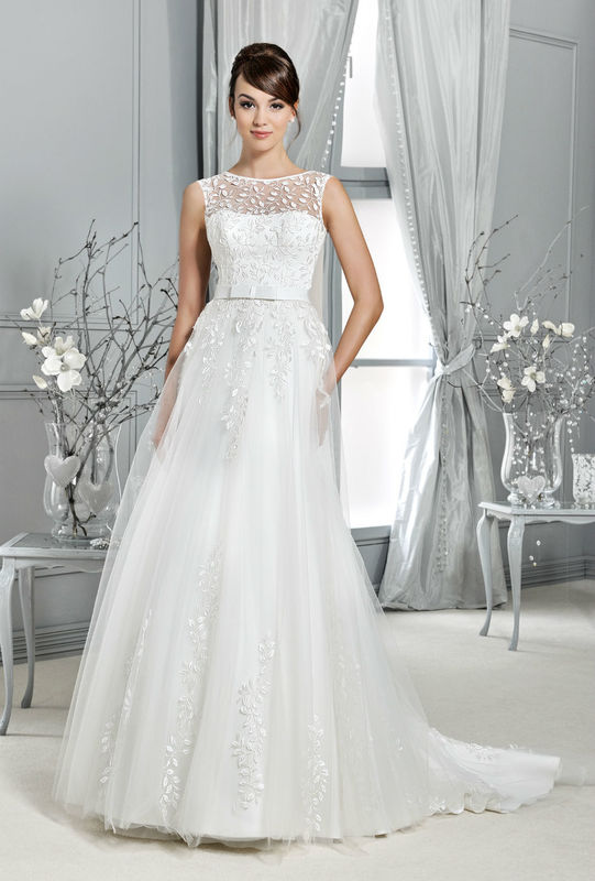 Agnes Bridal Dream 14024
