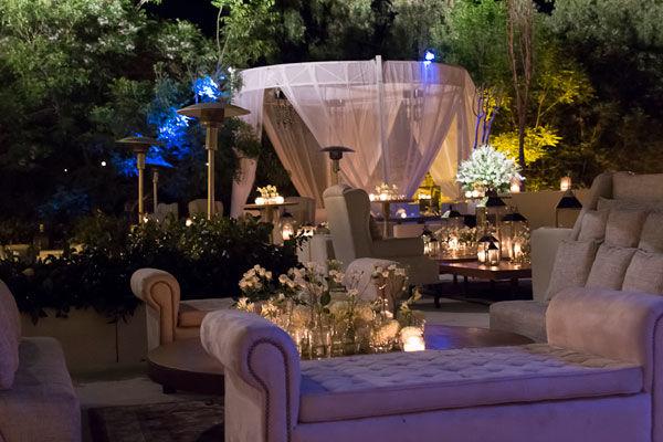 Organización y diseño de bodas en Guadalajara, Peter de Anda