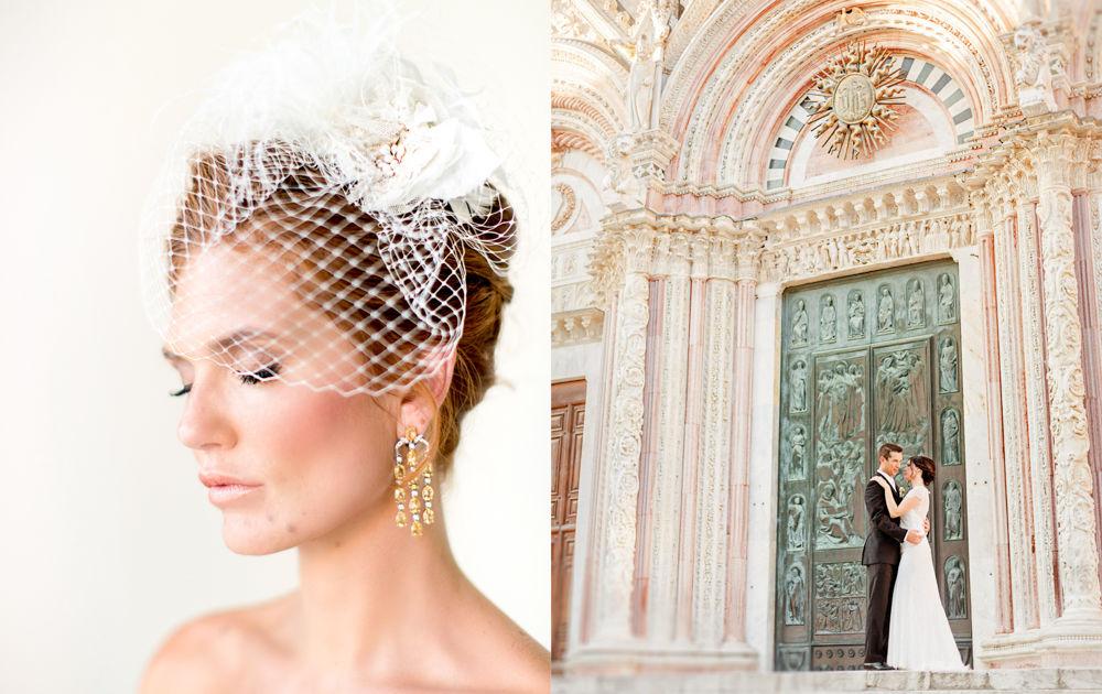 Facibeni Fotografia: matrimonio Siena
