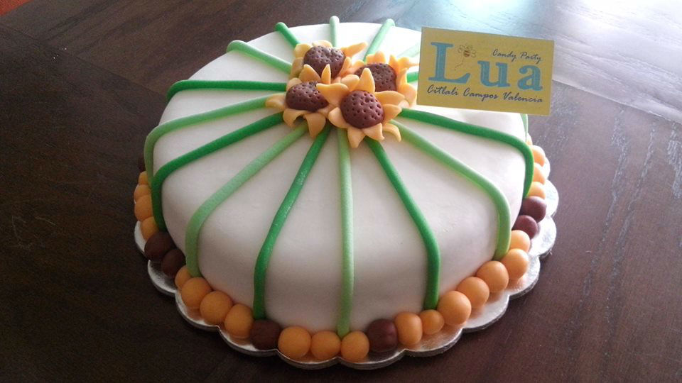 Lua Candy Party