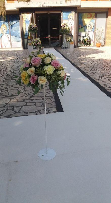 Fioreria Fleurs - Matrimoni ed Eventi