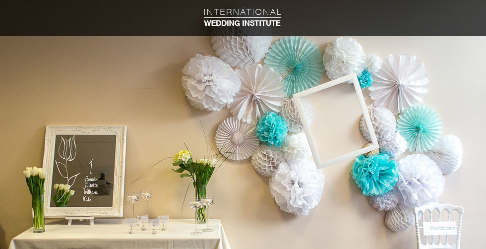 International Wedding Institute
