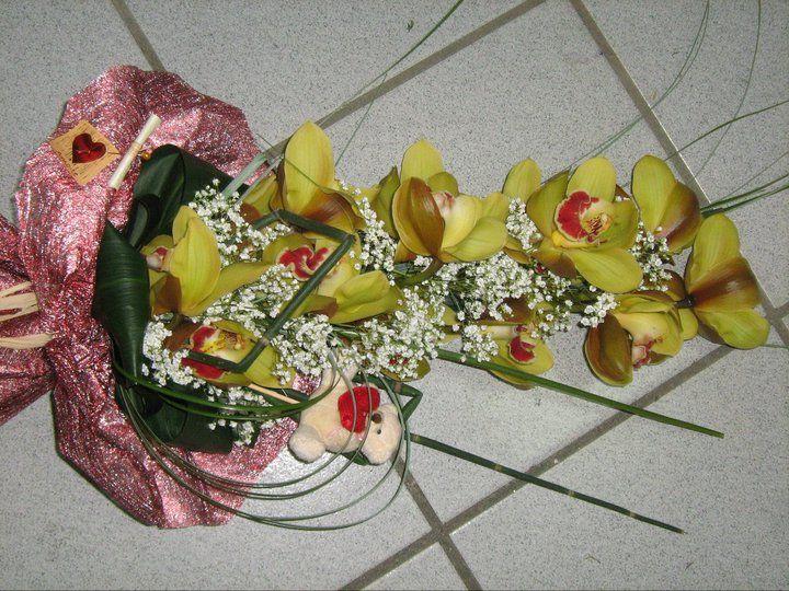 Foto: Florista Sárita