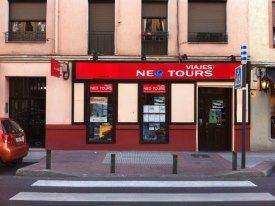 Viajes Neo Madrid Tours
