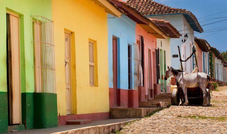 Amérique du Sud - Globe Secret