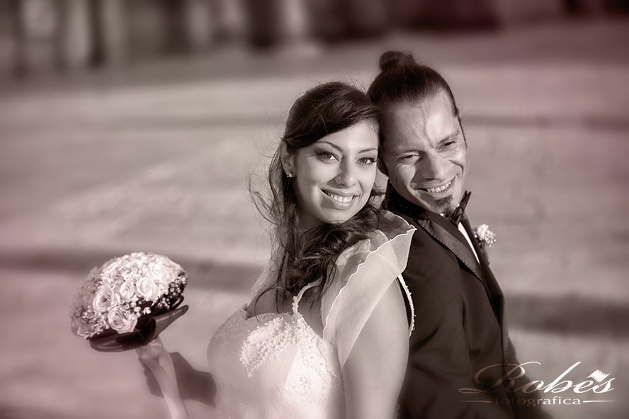esterni sposi