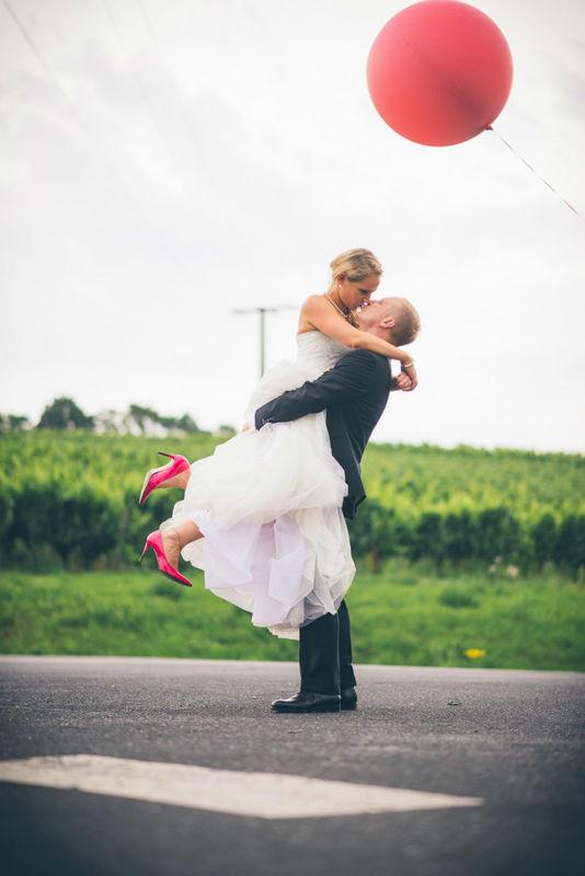 Beispiel: Einzigartige Fotos von Ihrer Hochzeit, Foto: Max Barbera  Hochzeitsfotograf.