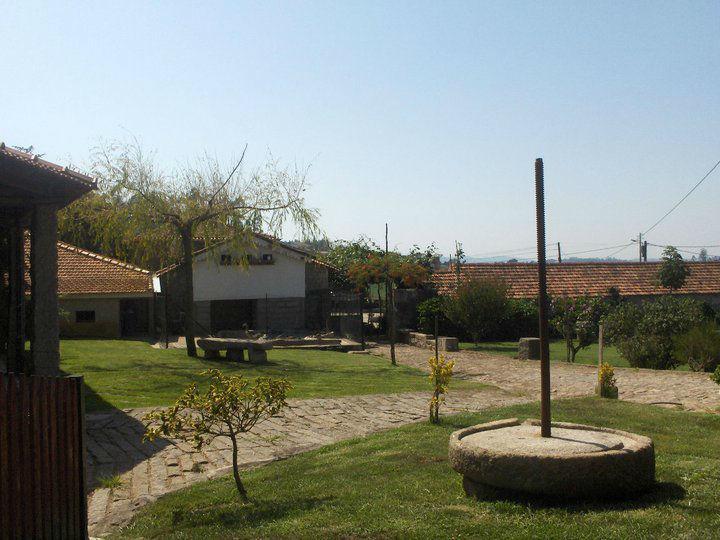 Foto: Quinta de Santo Adrião Balazar