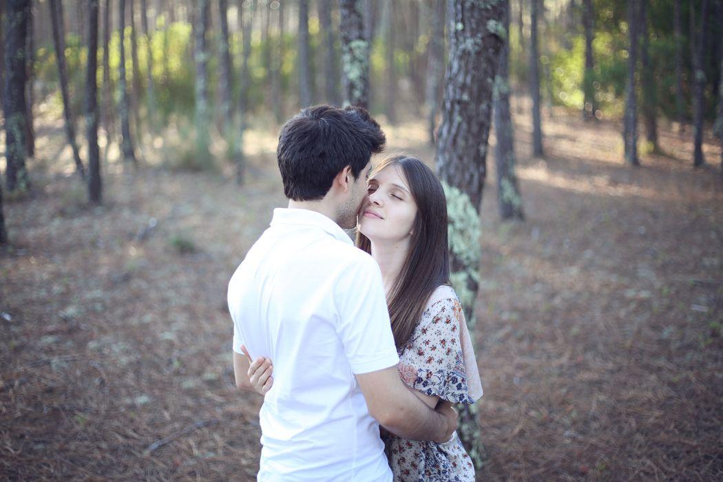 Sara & Pedro @ Pretérito Perfeito