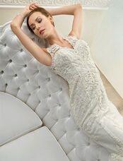 Lisa Ferrera, suknie ślubne