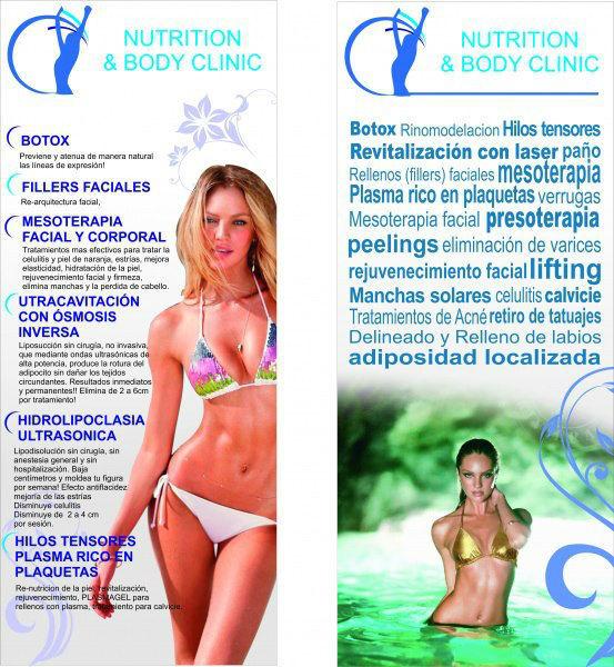 Nutrition & Body Clinic, tratamientos y spa en Querétaro