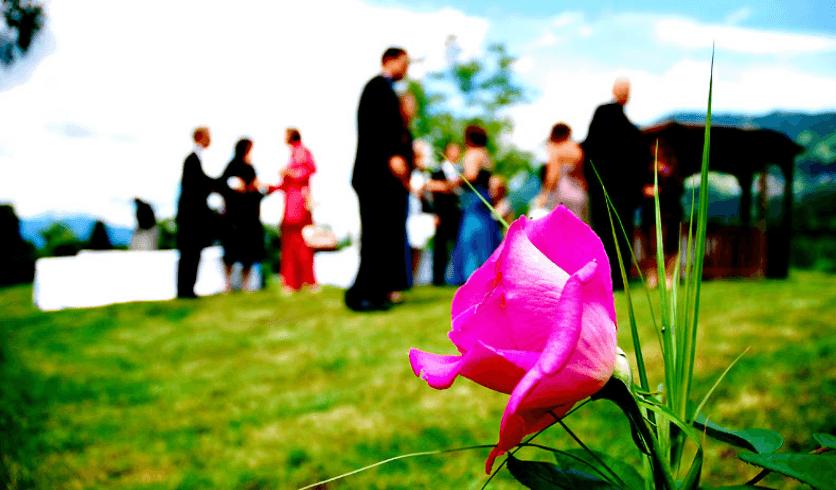 Beispiel: Detailaufnahmen, Foto: Traumfoto Hochzeitsfotografie.