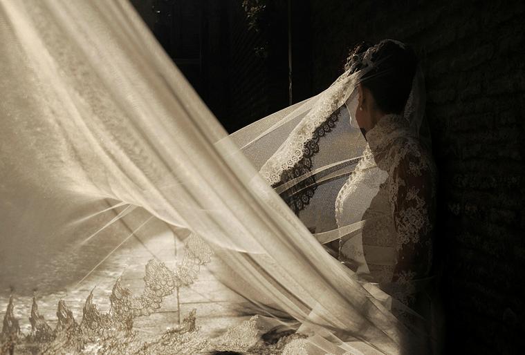 Fotografía de Retratos Estudio Fotográfico