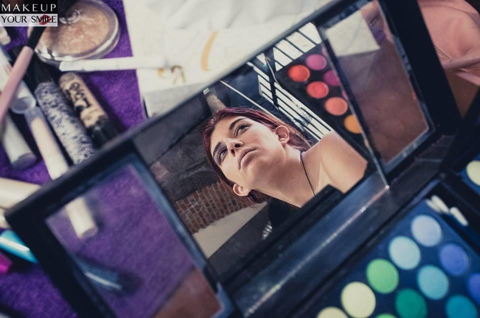 Make Up Your Smile by Joana Moniz