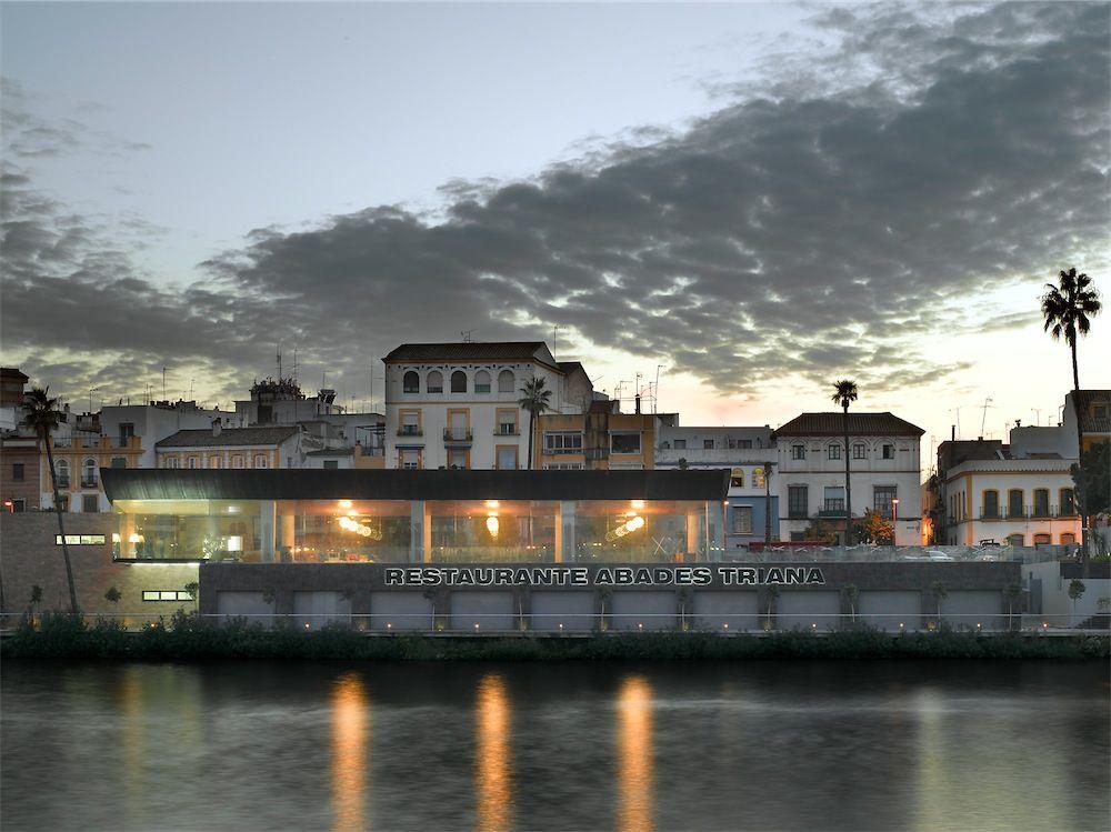 Vistas skyline de Abades Triana