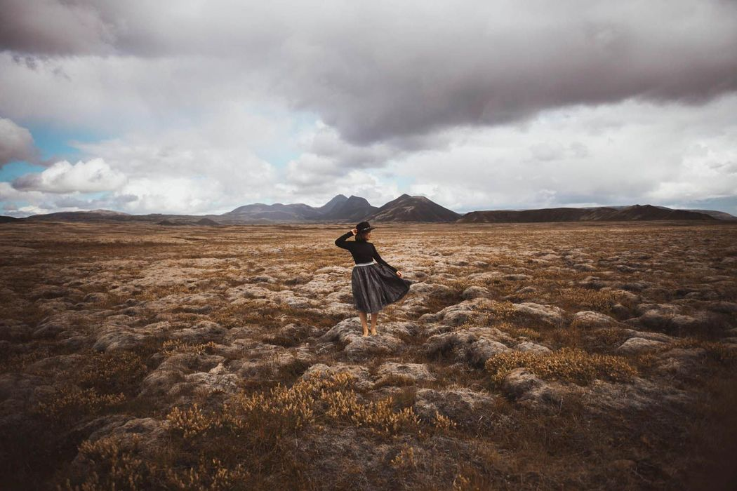 inspiration session Islandia