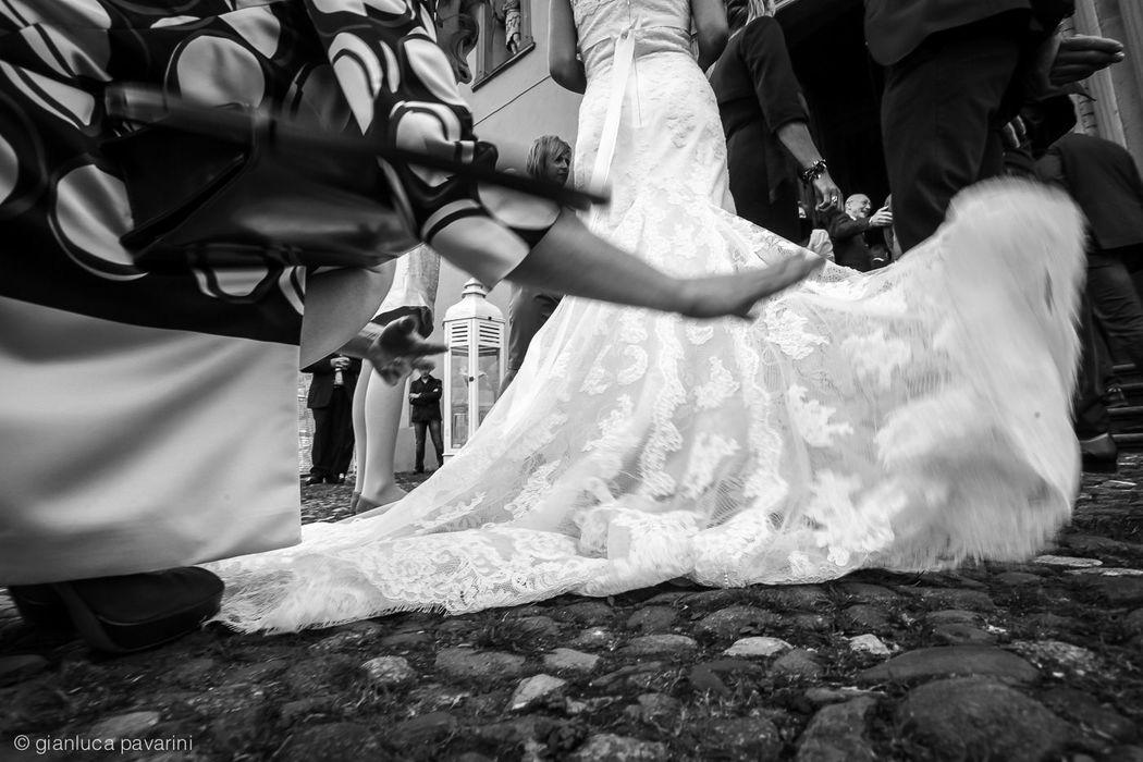 Gianluca Pavarini Fotografia - matrimonio a Bienno, centro storico